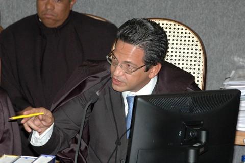 Ministro Mauro Campbell deseja estudar a questão com mais profundidade. Assunto volta à pauta do tribunal em um mês  -  Foto:Luiz Antonio/SCO/STJ/Notisul
