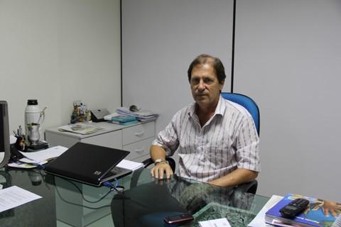 O delegado regional Paulo Evaldo Mayer pede para que os corretores de imóveis não deixem de votar nesta segunda-feira. Afinal, o voto é obrigatório