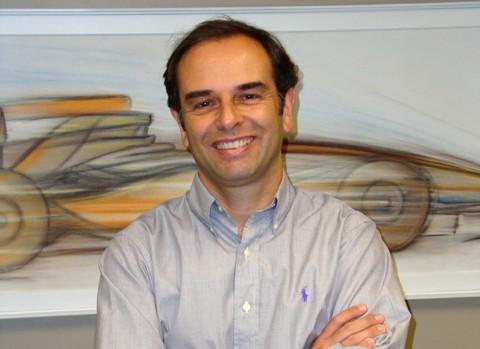 Rodrigo Caporal é um amante de velocidade e acompanha os mais diversos campeonatos