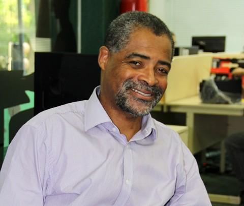 Para Maurício, a educação e a segurança são questões primordiais