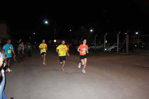 A equipe participa de diversas competições na região  -  Foto:KBS Assessoria/Divulgação/Notisul
