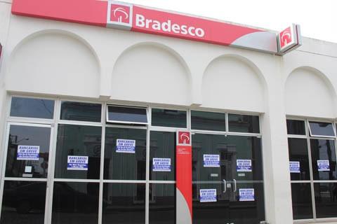 Em Laguna, as agências devem abrir as portas hoje  -  Foto:Elvis Palma/Divulgação/Notisul