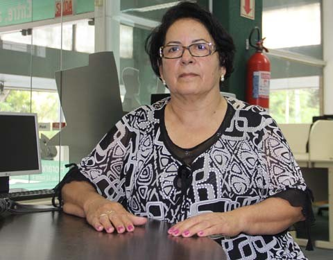 Reneuza falará em como se comportar financeiramente neste fim de ano  -  Foto:Letícia Matos/Banco de Imagens/Notisul