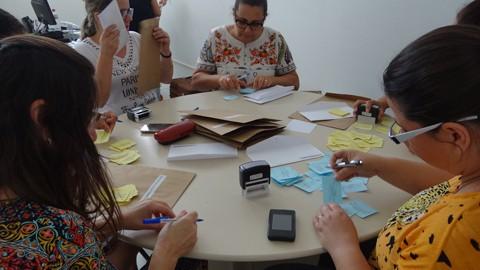 Ao todo, a rede municipal possui 20 unidades escolares que oferecem o ensino fundamental  -  Foto:Adriana Oliveira/Prefeitura de Tubarão/Divulgação/Notisul