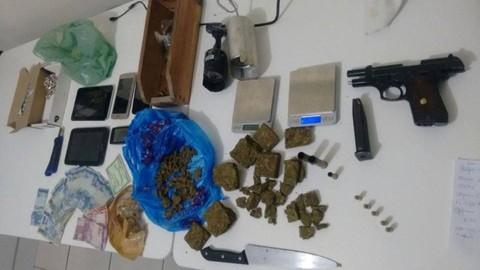 Foto:Polícia Militar de Laguna/Divulgação/Notisul