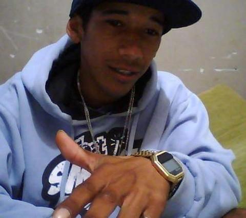 Waguinho tinha 22 anos