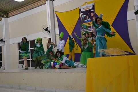 Diversas atividades culturais movimentam a semana em Sangão  -  Foto:Divulgação/Notisul