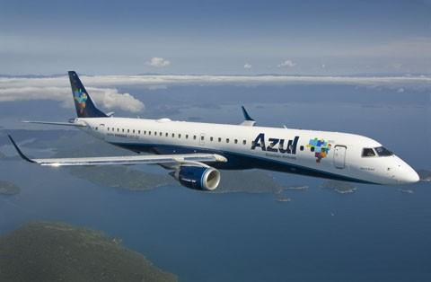 A empresa detém uma frota de 125 aeronaves, mais de 10 mil funcionários, um número superior a 800 voos diários  -  Foto:Divulgação/Notisul