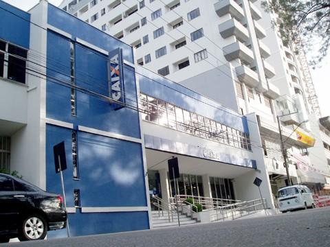 Bancários pedem reposição salarial e melhores condições de trabalho  -  Foto:Kalil de Oliveira/Notisul