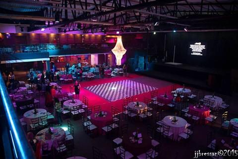 Cerca de 450 convites foram vendidos em poucas semanas  -  Foto:JJBessar/Divulgação/Notisul