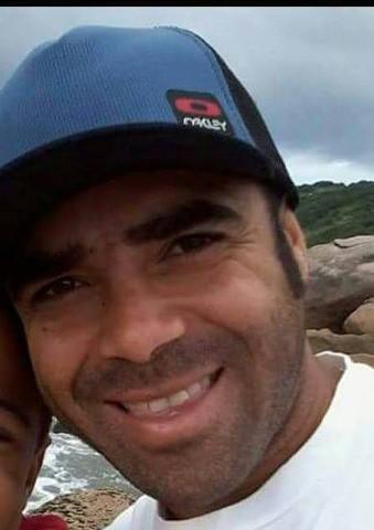 Paulo César tinha 34 anos    -  Foto:Divulgação/Notisul