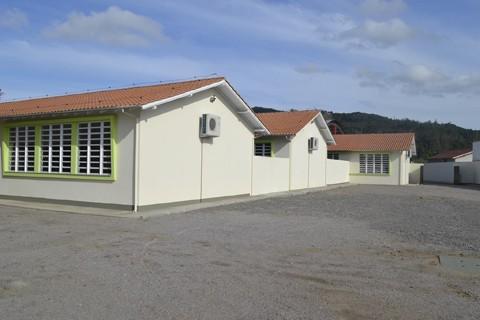 A obra foi planejada para satisfazer um possível crescimento no bairro Km 60 e mediações  -  Foto:Divulgação/Notisul