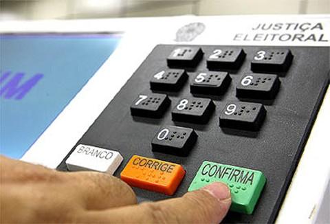 Urnas eleitorais passaram ontem pela última audiência de auditoria  -  Foto:Divulgação/Notisul