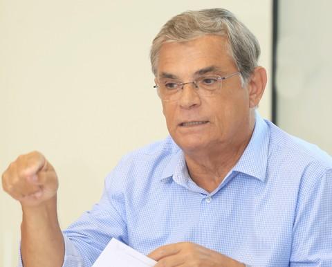 """Moreira: """"Dilma tem que voltar para casa e cuidar dos netos"""""""