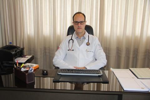 Neurologista alerta sobre os cuidados para evitar a doença que mais mata no Brasil  -  Foto:Lysiê Santos/Notisul