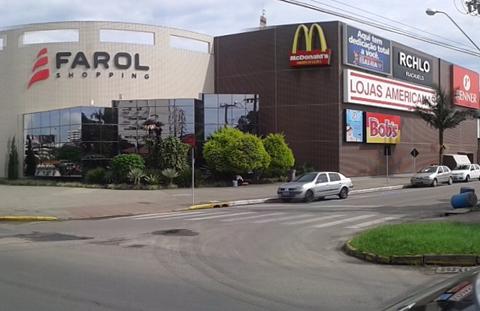 Até o fim deste ano, mais cinco operações entram para o mix de lojas  -  Foto:Ápice Comunicação/Divulgação/Notisul