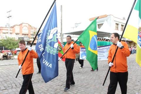 Os valores acordados que o Paço Municipal deve repassar à entidade é de R$ 7 mil mensais   -  Foto:Elvis Palma/Divulgação/Notisul