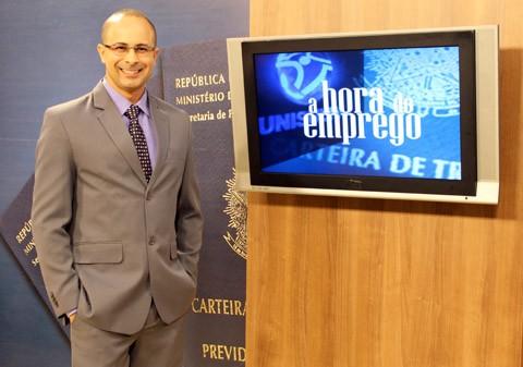 Fernando Rodrigues comanda a atração desde 2006   -  Foto: Arquivo pessoal/Notisul