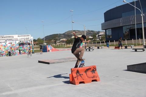 Atletas intensificarão as boas ações nos próximos meses para colaborar com a sociedade  - Foto:Jailson Vieira/Notisul