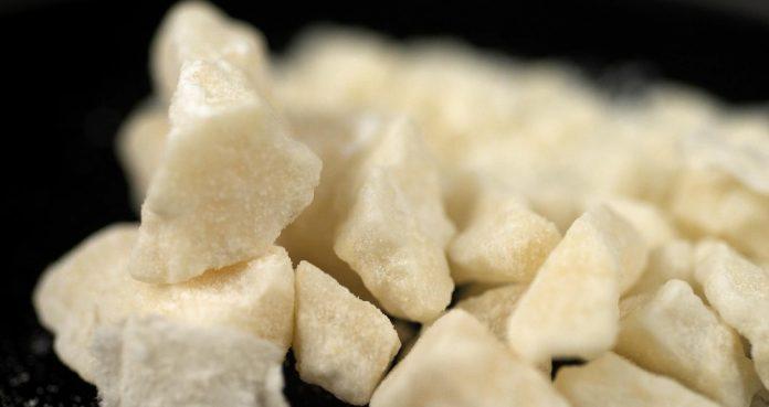 Crack é uma das drogas mais devastadoras da América - Foto: Divulgação/Notisul