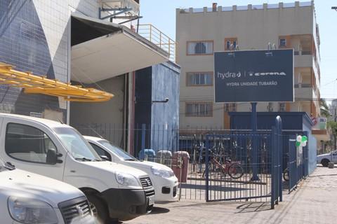 Unidade continua a produção de duchas e torneiras elétricas em Tubarão -  Foto:Lysiê Santos/Notisul