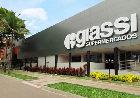 A rede de supermercados Giassi conta com 14 lojas espalhadas pelo litoral catarinense  -  Foto:Giassi/Divulgação/Notisul