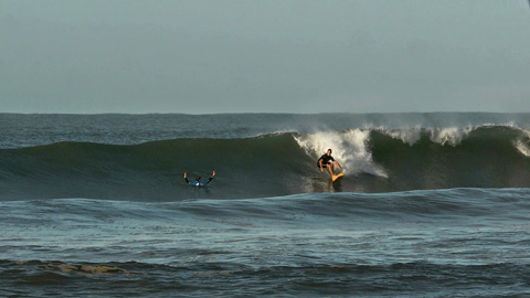 Praia do Cardoso será palco de competição em 2017   -  Foto:Rafa Shot/Divulgação/Notisul