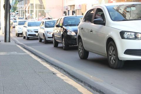 As alterações são as maiores desde a criação do Código de Trânsito Brasileiro (CTB), em 1997  -  Foto:Divulgação/Notisul