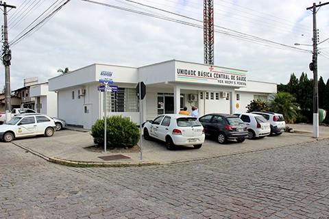 Secretaria de Saúde e Promoção Social de São Ludgero analisa opções para manter atendimentos nas unidades. - Foto: Prefeitura São Ludgero/Divulgação/Notisul