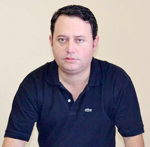 Jean exercia o seu primeiro mandato na Cidade Termelétrica, e tinha sido reeleito para legislatura 2017/2020. - Foto: Divulgação/Notisul.