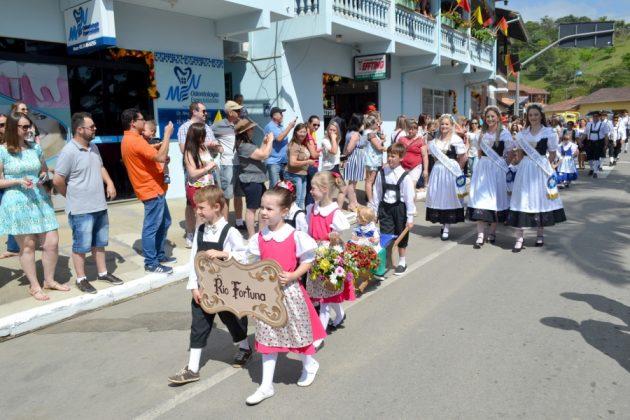 Festa do Produto Colonial - Foto: Divulgação/Notisul