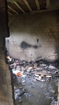Foto: Corpo de Bombeiros/Divulgação/Portal Notisul