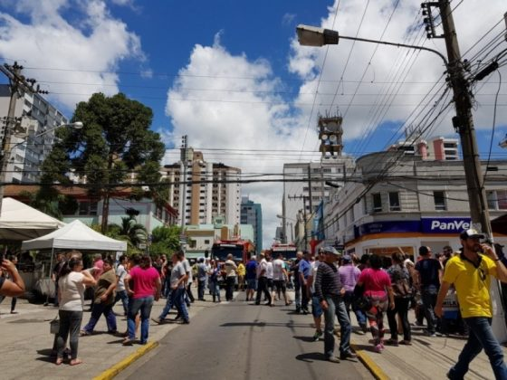 Foto: Correio Lageano/Divulgação/Portal Notisul