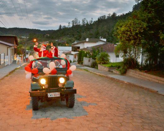 Então é Natal... - Foto: Divulgação/Notisul