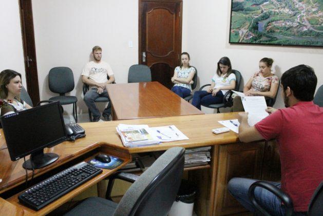 Conselho da Juventude - Foto: Divulgação/Notisul
