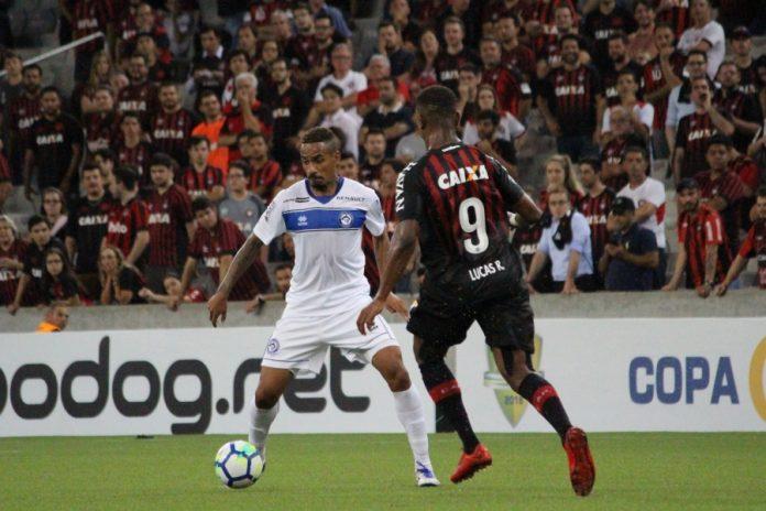 Foto: Clube Atlético Tubarão/Divulgação