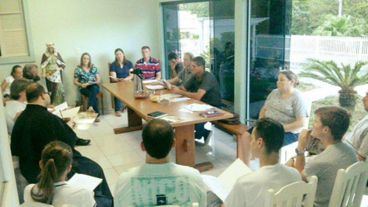 Santas Missões Populares - Foto: Divulgação/Notisul