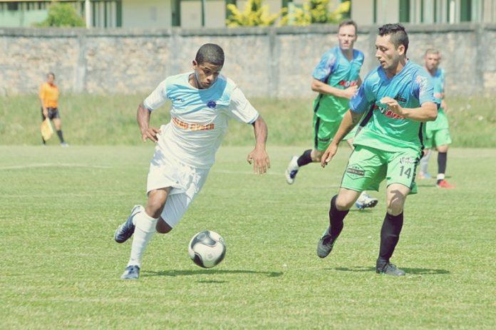 O Cruzeiro é o atual campeão da competição. Foto: Portal Folha da Cidade/Divulgação