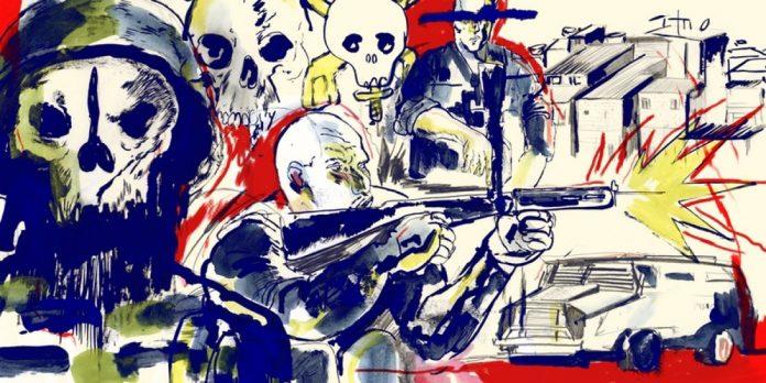 Ilustração: Pedro Franz