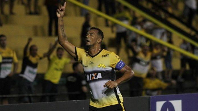 Foto: Marcelo Caio/CriciúmaFC