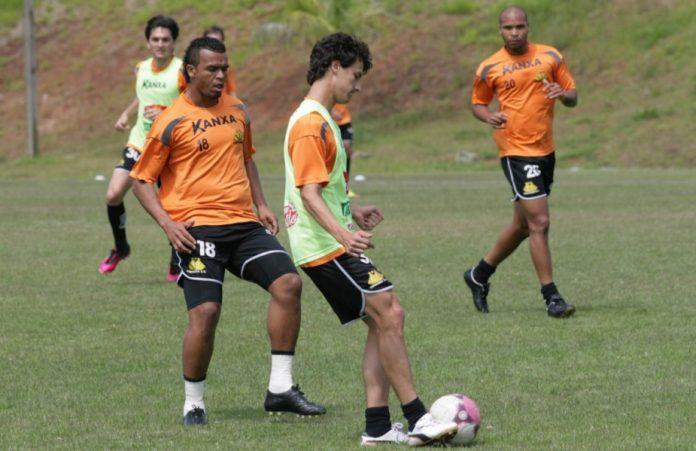 Foto: Criciúma/Divulgação