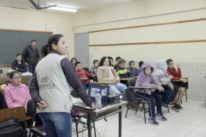 Foto: Plantão assessoria/Tubarão Saneamento/Divulgação/Notisul