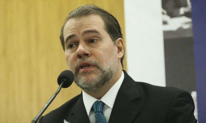 Toffoli optou por enviar as solicitações ao relator