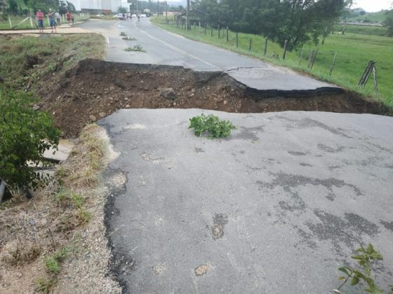Atenção às rodovias  II