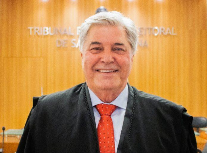 Foto: TRE-SC/Divulgação/Notisul