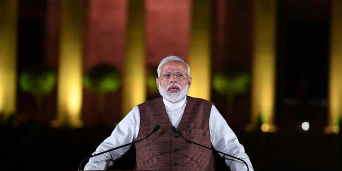 Foto: Prakash Singh / AFP / CP