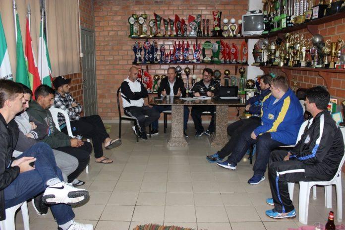 Foto: Bertoldo Kirchner Weber/Prefeitura de São Ludgero/Divulgação/Notisul