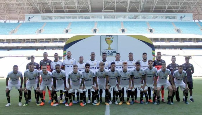 FCF/Divulgação/Notisul