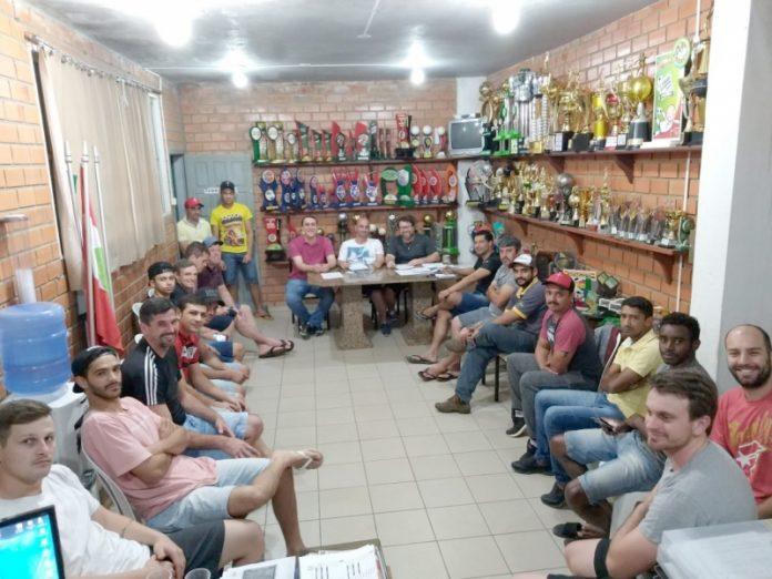 CME de São Ludgero/Divulgação/Notisul