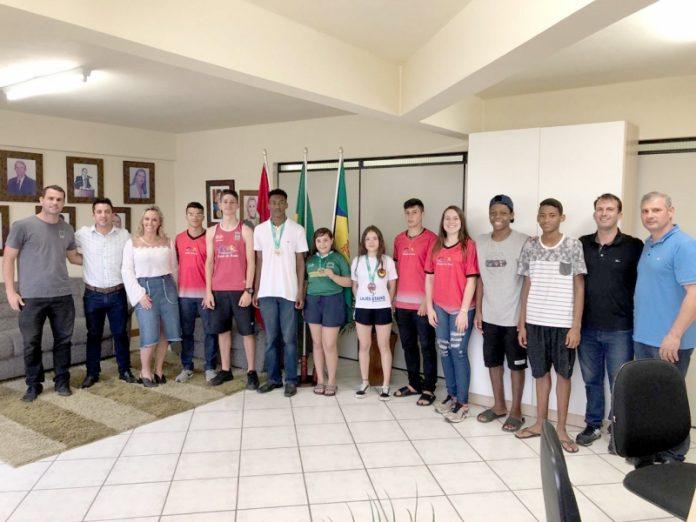 Prefeitura de Braço do Norte/Divulgação/Notisul